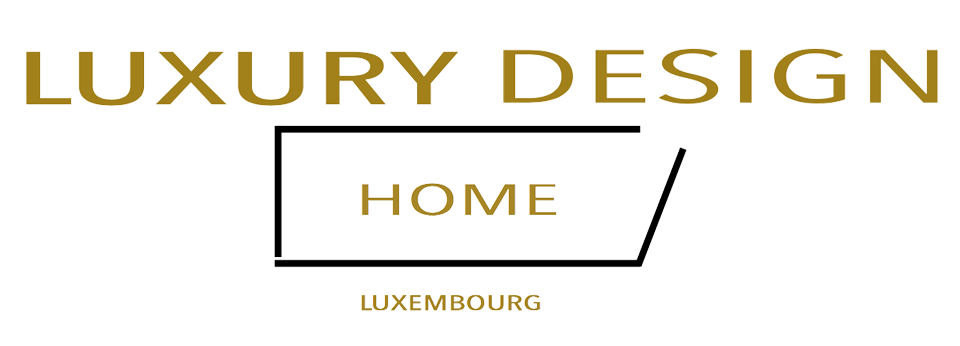 Logo Luxury Design Home
